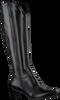 Zwarte NOTRE-V Hoge laarzen 05A-304  - small