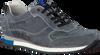Grijze FLORIS VAN BOMMEL Sneakers 16223  - small