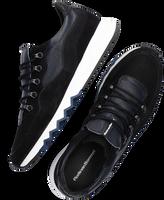 Blauwe FLORIS VAN BOMMEL Lage sneakers 16393  - medium