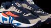 Blauwe FILA Sneakers MINDBLOWER MEN  - small