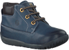 Blauwe FALCOTTO Veterschoenen 1412  - small