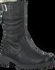 Zwarte OMODA Lange laarzen B01/4213-R  - small