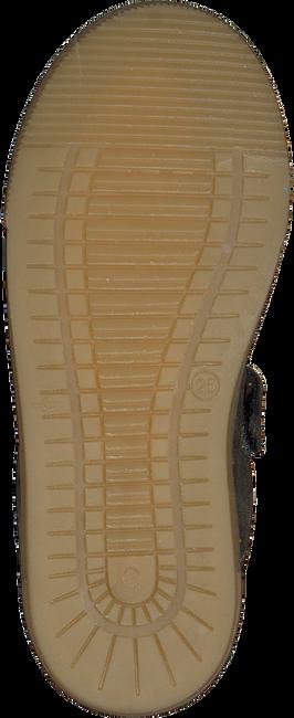 Bruine CLIC! Sneakers 9419  - large