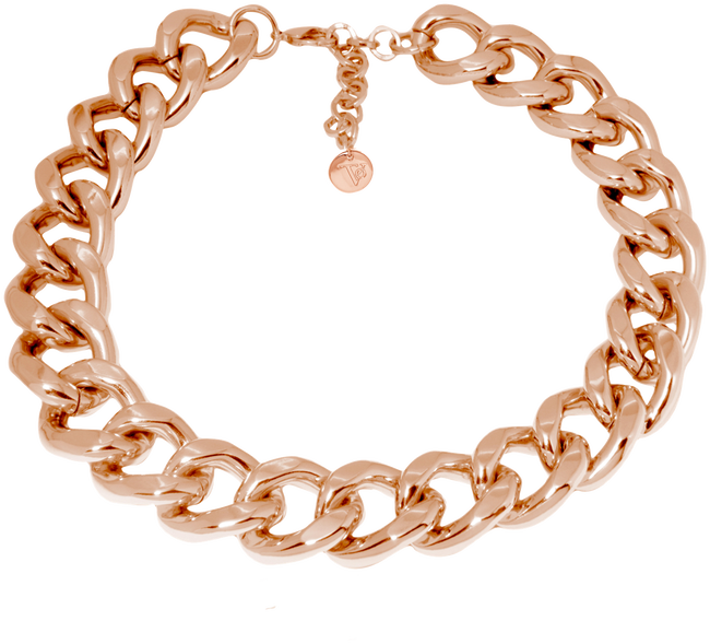 Gouden TOV Ketting 0720 - large