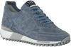 Blauwe VIA VAI Sneakers GIULIA SLIM - small