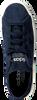 Blauwe ADIDAS Sneakers COURT VANTAGE DAMES  - small