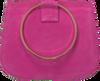 Roze UNISA Clutch ZBOREA - small