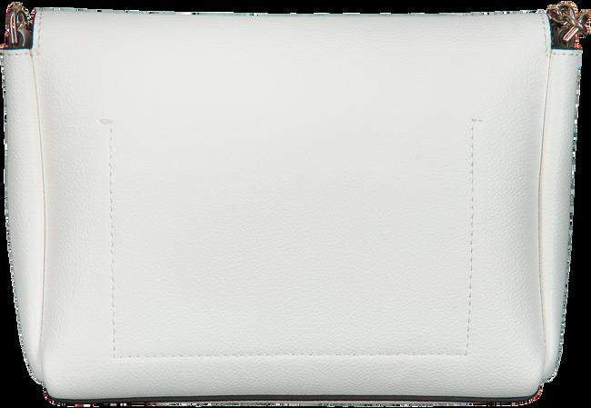 Witte CALVIN KLEIN Schoudertas DISC SM  - large