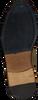 Bruine HUNDRED 100 Veterboots M681-96  - small