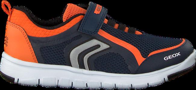 Blauwe GEOX Sneakers J823NB - large