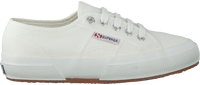 Witte SUPERGA Veterschoenen JCOT CLASSIC  - medium