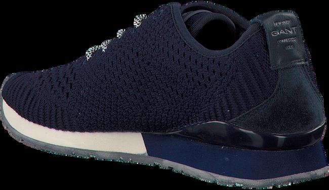 Blauwe GANT Sneakers LINDA  - large