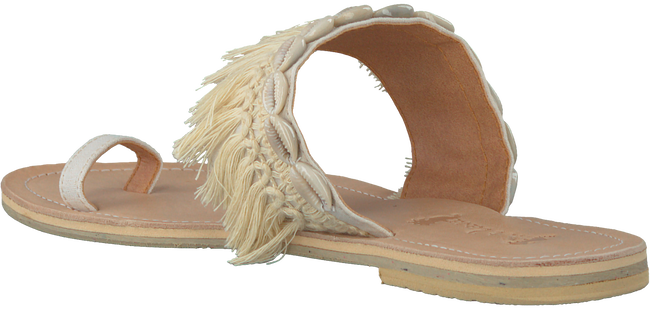 Beige HOT LAVA Slippers CA1762  - large