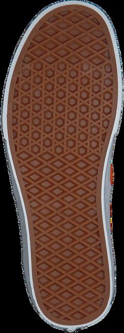 Oranje VANS Sneakers AUTHENTIC WMN - large