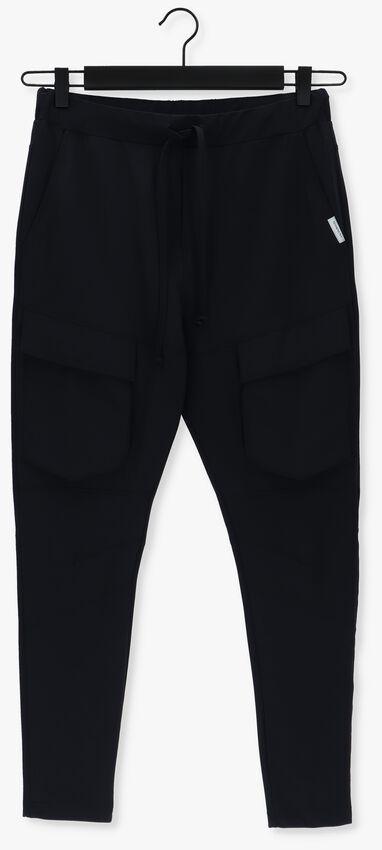 Zwarte PENN & INK Joggingsbroek CARGO  - larger