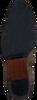 Taupe NOTRE-V Enkellaarsjes AZ3203 - small