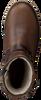 Cognac TON & TON Bikerboots 292181  - small