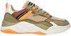 Sand SCOTCH & SODA Lage sneakers CASSIUS - small