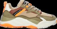 Sand SCOTCH & SODA Lage sneakers CASSIUS - medium