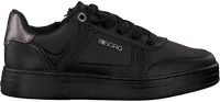 Zwarte BJORN BORG Lage sneakers T1040 PNB K  - medium