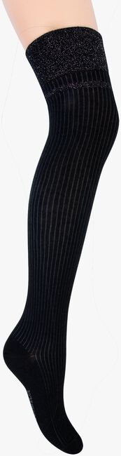 Zwarte MARCMARCS Sokken CLAUDINE  - large