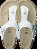 Witte BIRKENSTOCK PAPILLIO Slippers RAMSES  - small