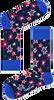 Multi HAPPY SOCKS Sokken BANG BANG SOCK - small
