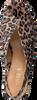 Bruine NOTRE-V Sandalen 8568  - small