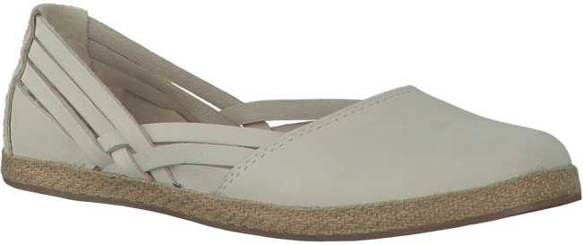 Witte UGG Espadrilles TIPPIE  - large