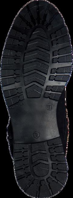 Zwarte BRONX Biker boots 46928  - large