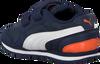 Blauwe PUMA Lage sneakers ST RUNNER V2 NL JR  - small