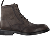 Grijze MAZZELTOV Veterboots 3710  - small