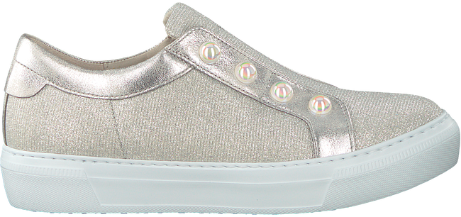 Zilveren GABOR Slip-on sneakers  311 - large