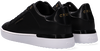 Zwarte CRUYFF CLASSICS Lage sneakers PATIO FUTBOL LUX  - small