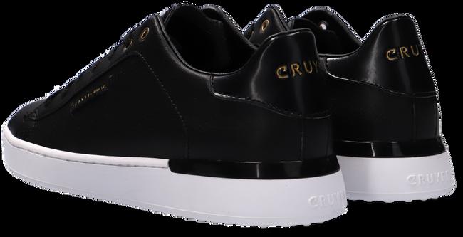 Zwarte CRUYFF CLASSICS Lage sneakers PATIO FUTBOL LUX  - large