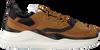 Cognac BARRACUDA Sneakers BU3242  - small