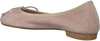 Roze FRED DE LA BRETONIERE Ballerina's 140010001  - small