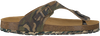 Groene DEVELAB Slippers 48079  - small