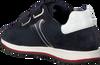 Blauwe BOSS KIDS Sneakers J09117  - small