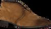 Bruine GIORGIO Nette schoenen HE50213  - small