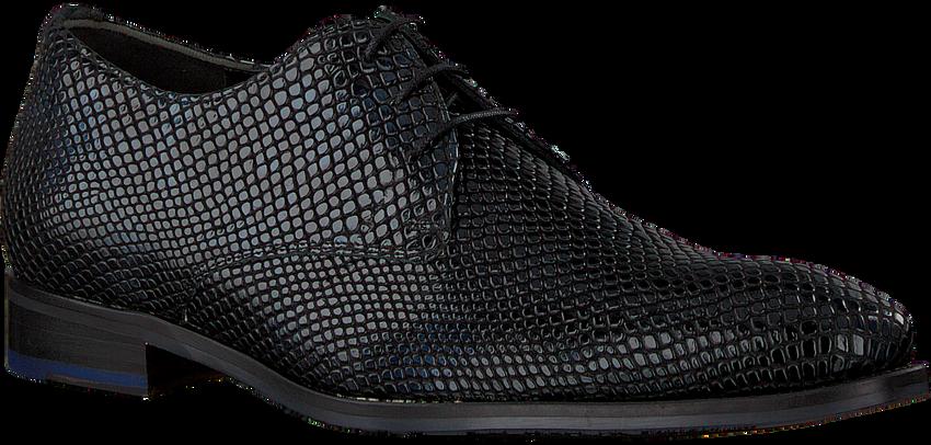 Blauwe FLORIS VAN BOMMEL Nette schoenen 18293  - larger