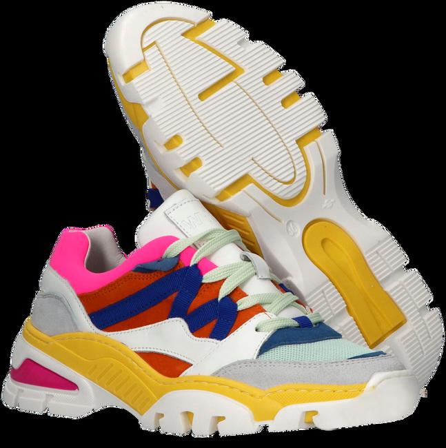 Multi WYSH Lage sneakers TATUM  - large