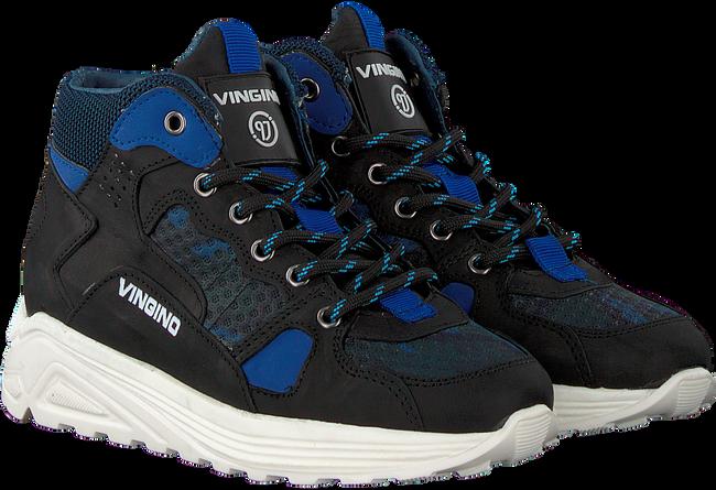Zwarte VINGINO Sneakers SERGI  - large