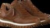 Bruine GABOR Sneakers 438  - small
