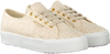 Blauwe SUPERGA Sneakers 2730 FANTASYCOTLINENW - small