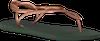 Groene HAVAIANAS Slippers LUNA  - small