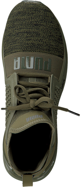 PUMA SNEAKERS IGNITE LIMITLESS KNIT - large