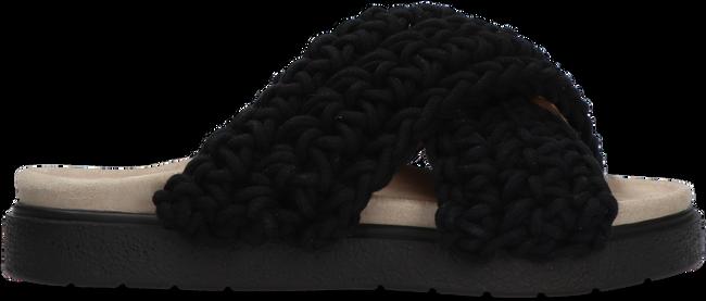 Zwarte INUIKII Slippers WOVEN  - large