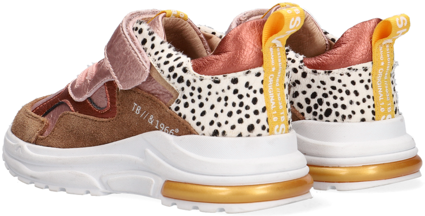 Roze SHOESME Lage sneakers NR21W007  - larger