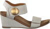 Witte CA'SHOTT Sandalen 8020 - small